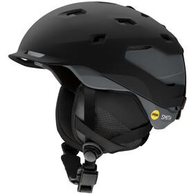 Smith Quantum Mips Helmet, zwart/grijs